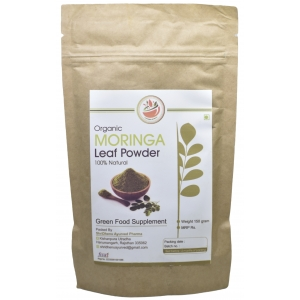 Moringa Leaves Powder 150 GM