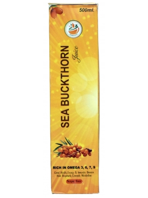 Sea Buckthorn Juice 500 ML