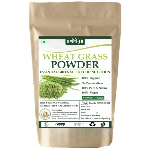 Wheatgrass Powder 150 GM