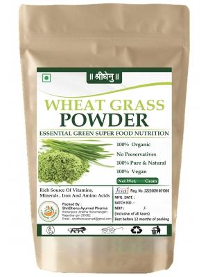 Wheatgrass Powder 150 GM