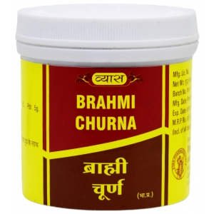 Vyas Brahmi Powder 100 GM