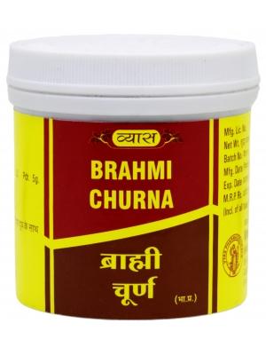 Vyas Brahmi Powder 100 GM