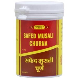 Safed Musli 50 GM