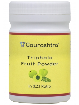 Triphala Churna 3:2:1 Ratio 200 GM