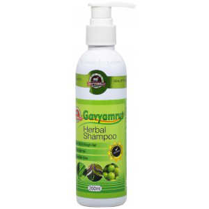 Gavyamrut Herbal Hair Shampoo 200 ML